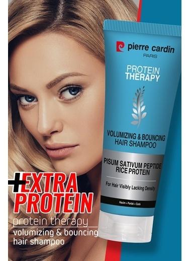 Pierre Cardin Protein Therapy Hacim Ve Dolgunluk Veren Şampuan 250 ml Renksiz